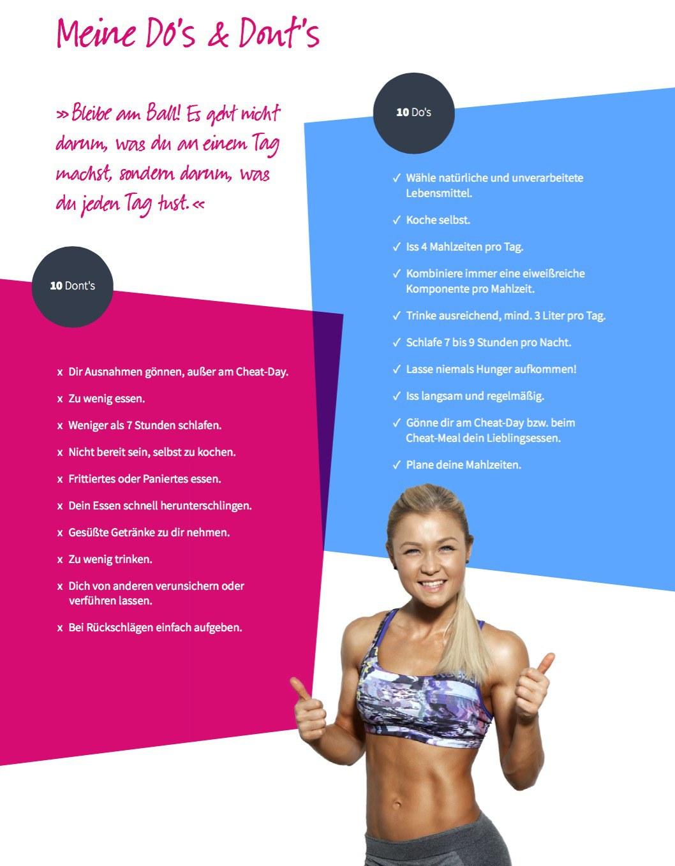 Sophia Thiel Programm 1 - Meine Sophia Thiel Erfahrungen