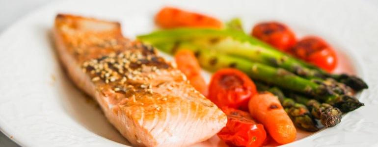 17 tage diaet fisch 1 - 17-Tage-Diät – 5 Gründe, warum es wirklich funktionieren könnte