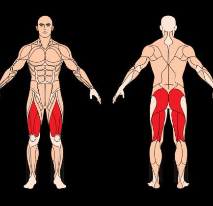 9 434x420 - Jump Squats Übung