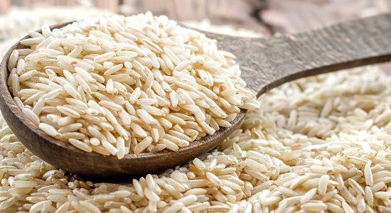 Gewicht verlieren mit der Reisdiät