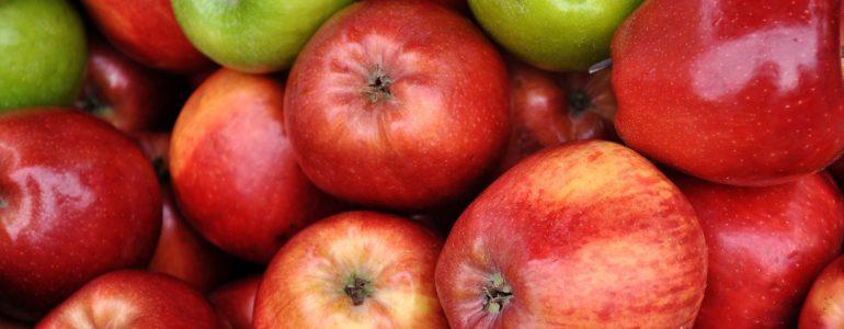 Apfeldiät 770x300 - Die Apfel-Diät – 6 Gründe, warum sie gesund und effizient ist