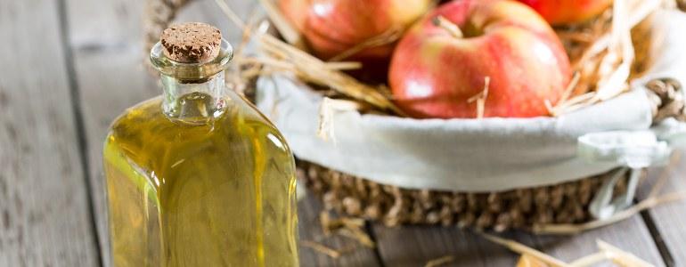 Apfelessig-Diät Erfahrungen