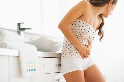 Bauchschmerzen Startbild