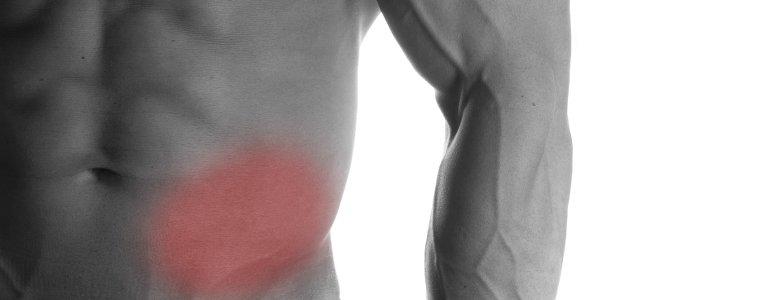 Bauchschmerzen links im Unterbauch