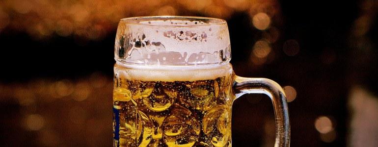 Bier - Tag des deutschen Bieres: Prost!