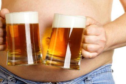 Tipps gegen den Bierbauch