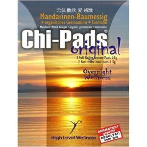 Chi Pads