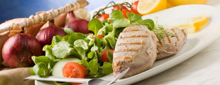 Eiweiss diaet - Eiweißdiät – 7 Gründe, warum sie ein Top Star unter den Diäten ist