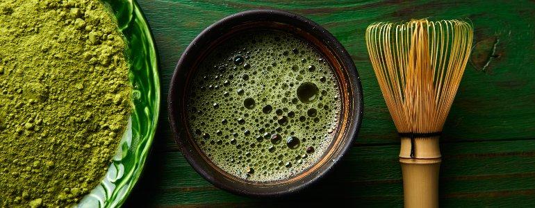 ᐅ Tee Zum Abnehmen Die Besten Teesorten Fur Eine Schlanke Linie
