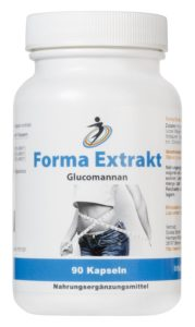 Glucomannan ExVital