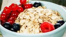 Haferflocken Diät Abnehmen
