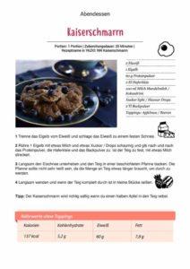 Kaiserschmarrn Rezept 212x300 - Unser Stoffwechselkur Buch