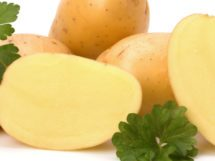 kartoffel-Diaet