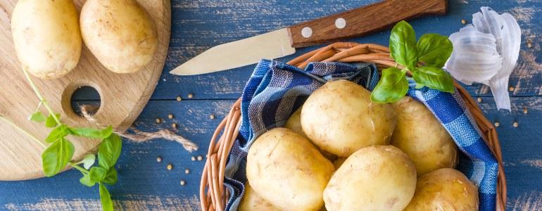 Kartoffel-diaet rezepte
