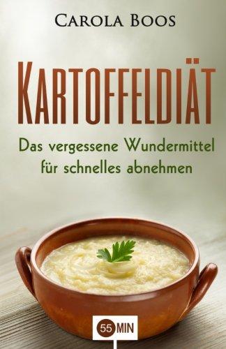 Kartoffeldiaet Buch