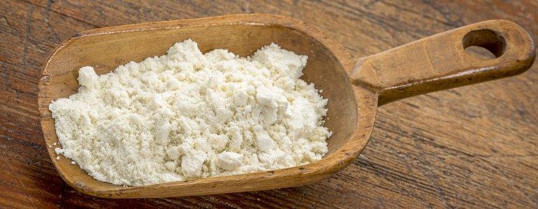 Bei Diäten ist Konjakwurzel Pulver zum Abnehmen empfehlenswert!