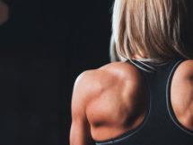 Muskelaufbau mit L-Carnitin
