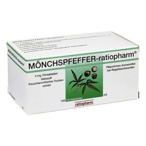 Möchspfeffer tabletten