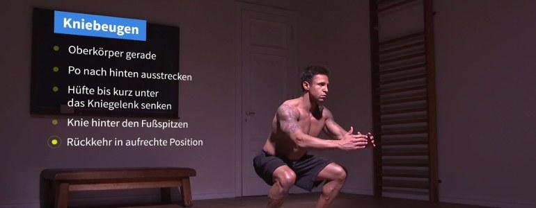 Mach Dich Krass Workout - Mach Dich Krass Erfahrungen