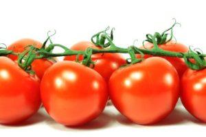 Machen Tomaten dick