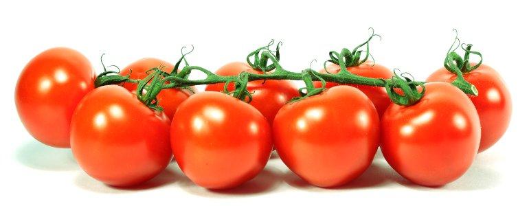 Machen Tomaten dick, oder sind sie gesund?