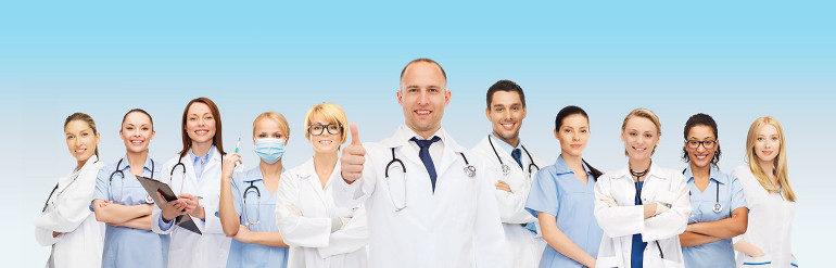 Magen-Darm-Grippe wann zum Arzt