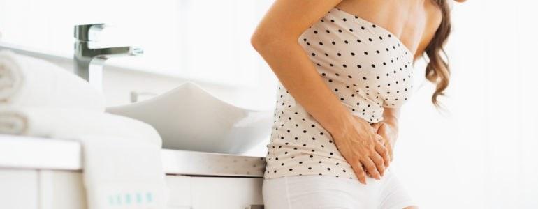 Magengeschwuer Symptome