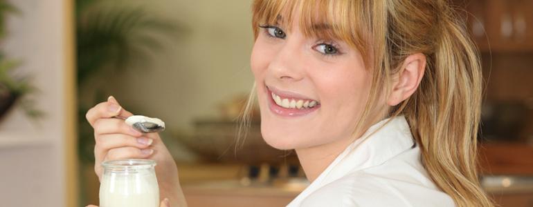 Milchsaeurebakterien Vorteile - Milchsäurebakterien – sauer macht gesund!