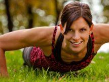 David Kirsch: New York Diaet und Workout zum Abnehmen