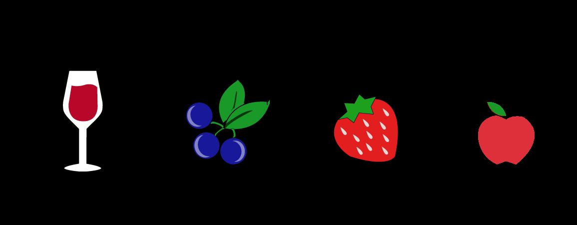 OPC Grafik - Traubenkernextrakt und OPC