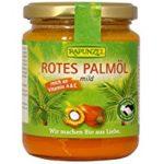 Palmoel-rot