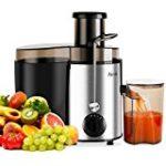 Saftkur Entsafter 150x150 - Saftkur - Obst und Gemüse entsaften, den Körper entgiften