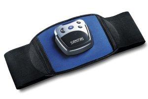 Sanitas bauchmuskelguertel - Elektrische Bauchmuskelgürtel im Test - Schlank ohne Sport?