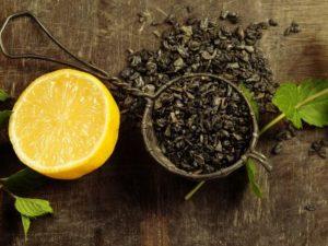 Gewichtsverlust und Abnehmen mit Tee