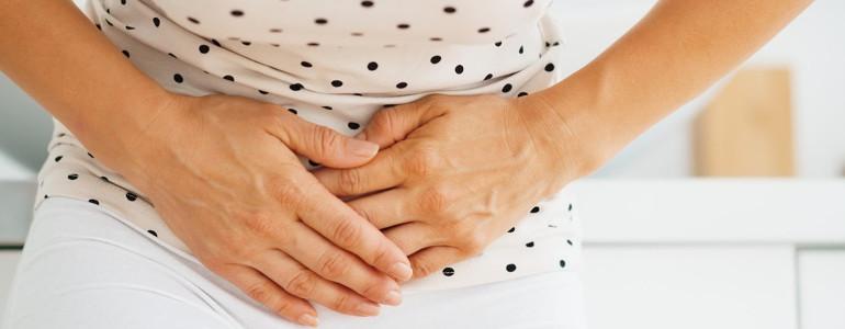 Unterbauchschmerzen - Unterbauchschmerzen sind nicht immer harmlos