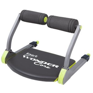 Wonder Core Smart Allround Trainer - Bauchtrainer für Zuhause