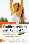 Buch Abnehmen mit Xenical kaufen