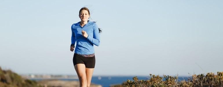 Abnehmen Laufen und Diät