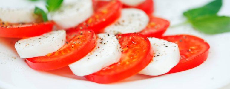 Mediterrane Diät als Alternative zur Bauch-weg-Diät