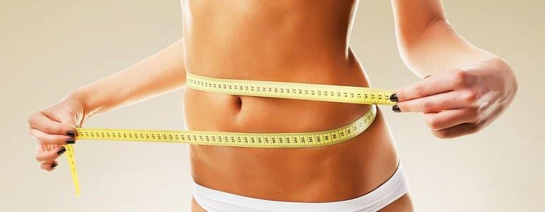 die Bauch-weg-Diät