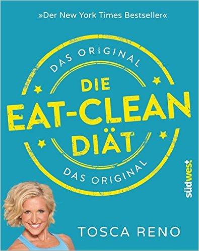 clean eating diaet buch