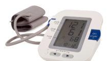 DASH Diaet Blutdruckmessgeraet