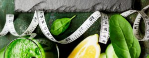 Detox-Diät wieviel nimmt man ab