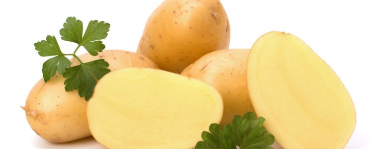 Diät ohne Kohlenhydrate Kartoffel