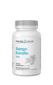 entsäuern sango tabletten