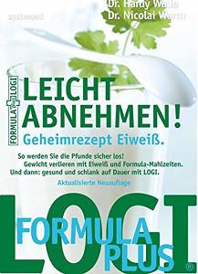 Formula-Diaeten Buch
