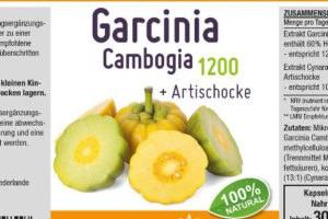 Hat Garcinia Cambogia Nebenwirkungen mit anderen Medikamenten?