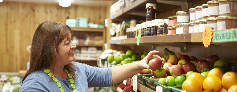 gesunder ernaehrungsplan - Low Carb Ernährungsplan