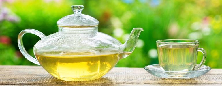 gruener tee hafer - Mönchspfeffer – Von Keuschheit und Fruchtbarkeit