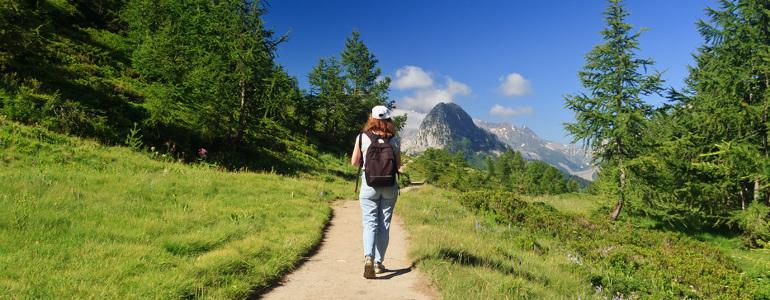 kalorienverbrauch gehen - Kalorienverbrauch beim Gehen und Spazieren